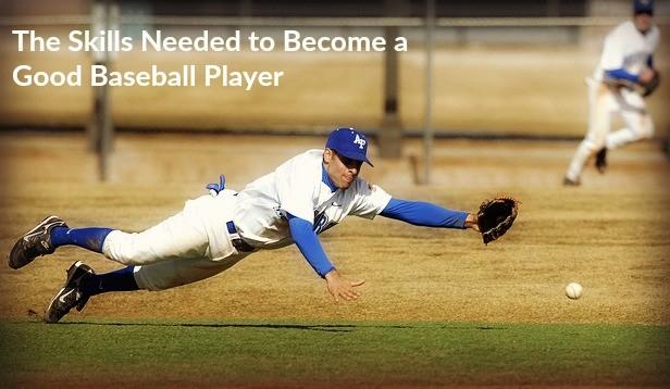 basic baseball skills