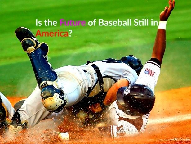 baseball pastime or sport