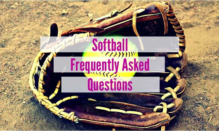 questions about softball