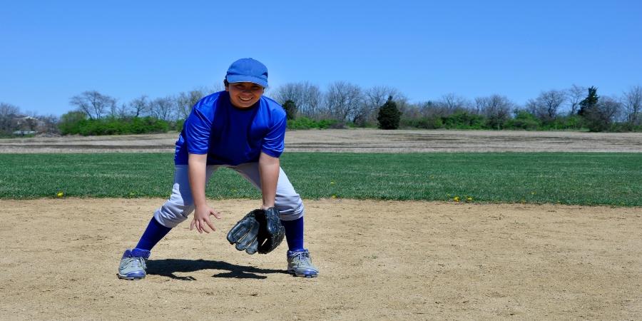 infield in baseball
