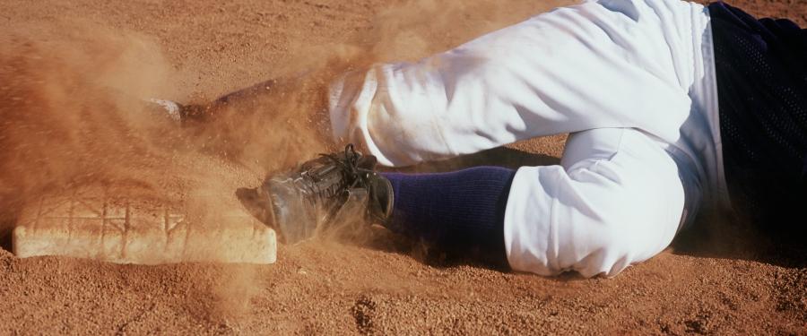 stirrups in baseball