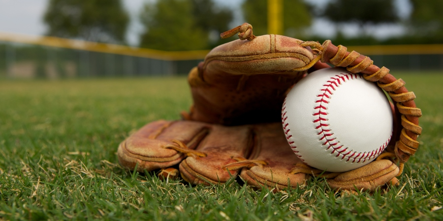 how to break in baseball glove