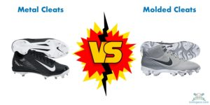 What are Molded Cleats?