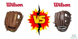 Wilson A800 Vs A900: Which Glove is Better?