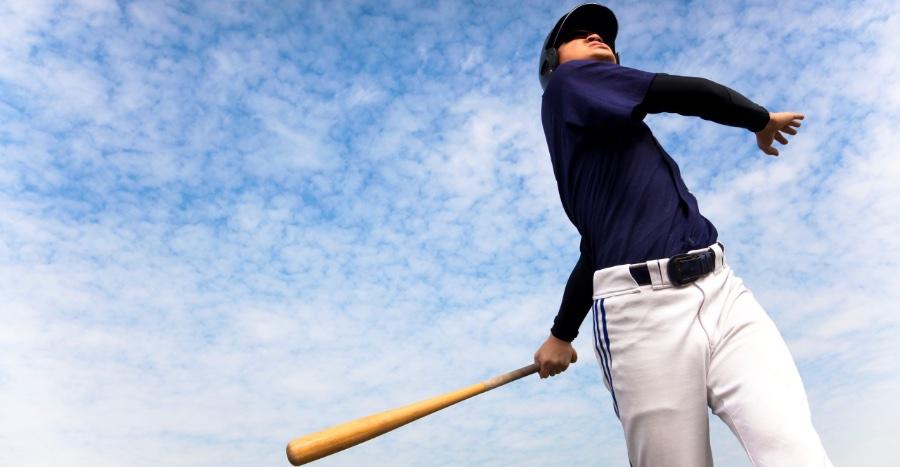 baseball swing analyzer app
