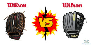 Wilson A2K vs A2000 Baseball Gloves: Which One Suits You?