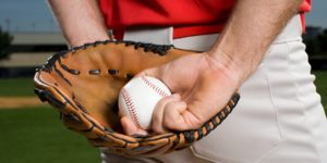 How to Throw a Slider: Hold & Throw Nasty Pitch